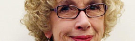 Karen Deshayes